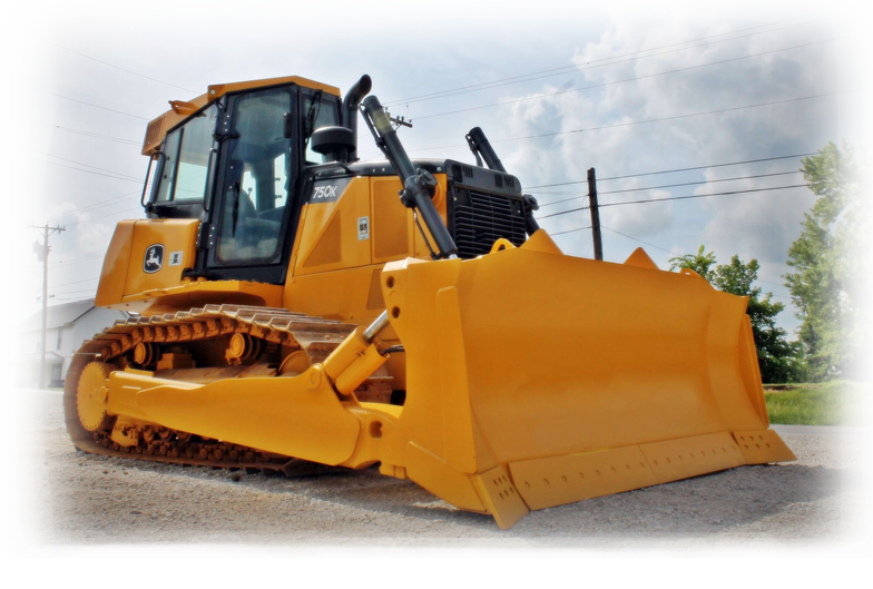 view of heavy equipment - photo #40