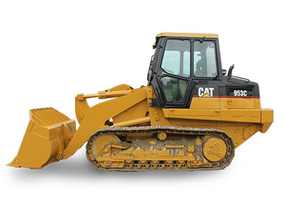 Crawler Loader Inventory